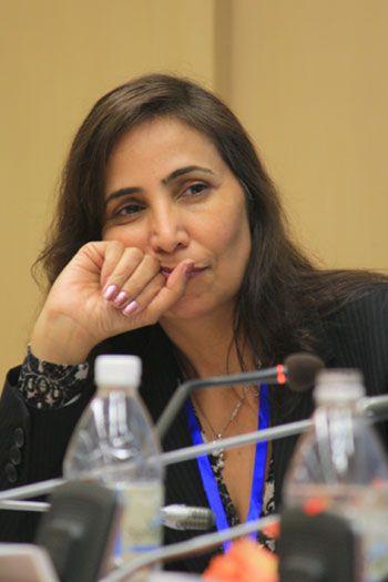Susheela Verma.