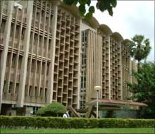 India News - Latest World & Political News - Current News Headlines in India - 'Depressed' IIT-Bombay student found dead on campus