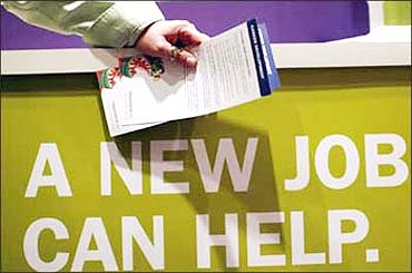 India's hiring soars 21% in June