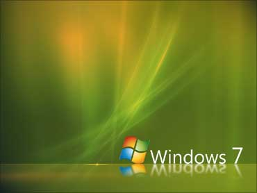 The long wade to Windows 7