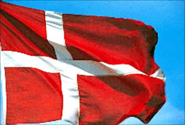 Denmark's financial system is competitive.
