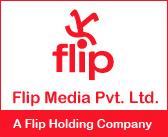 Flip Media logo