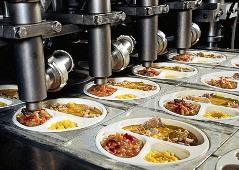 A food processing unit