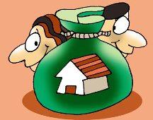 A home loan