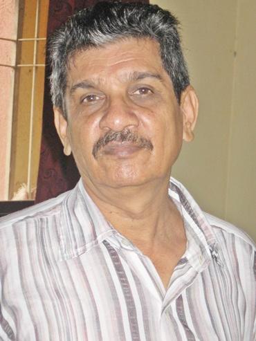 Amrutlal Jhakaria.