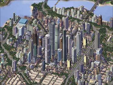 India plans 5 new mega cities by 2015!
