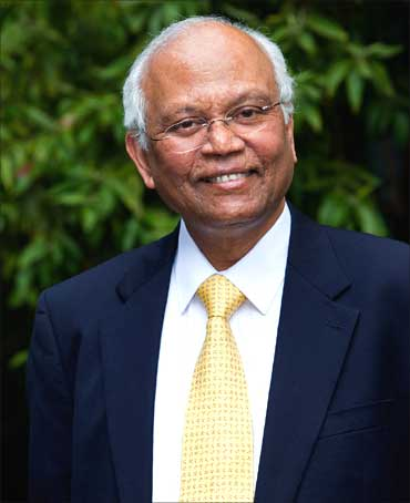 Mashelkar to lead Mukesh Ambani's PE initiative