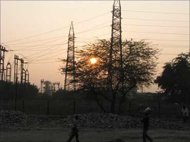 India's never ending power crisis