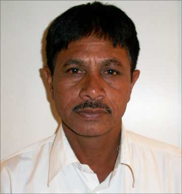 Sheikh Jahangir.