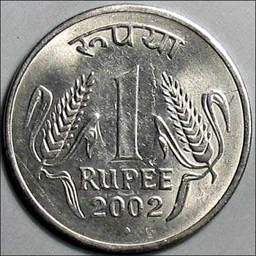 Rupee to get a symbol soon.