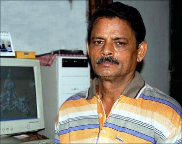 Dulal Chandra Chakraborty