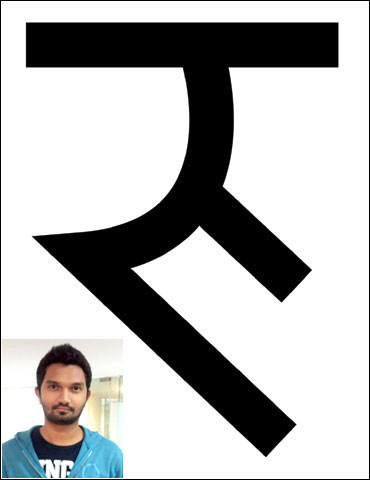 Rupee Which Of The 5 Final Designs Do You Like Rediff Business