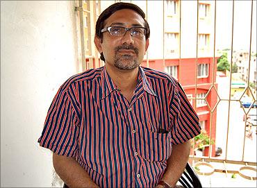 Ajitesh Chakraborty