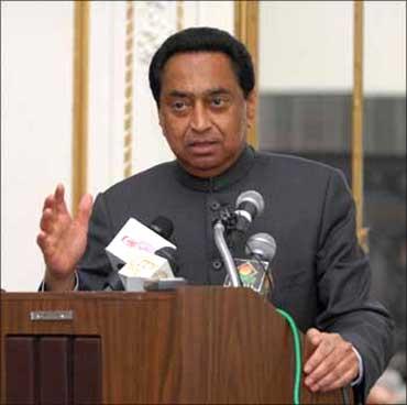Kamal Nath.