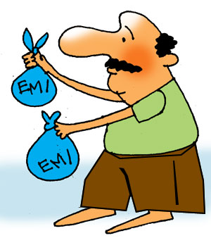 Raise tenure, not EMI, says FinMin