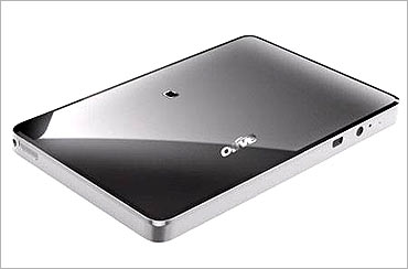 India's first 3G tablet is here!