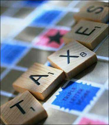 Tax filing for self-employed professionals