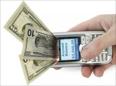 Mobile money: The next e-revolution for masses