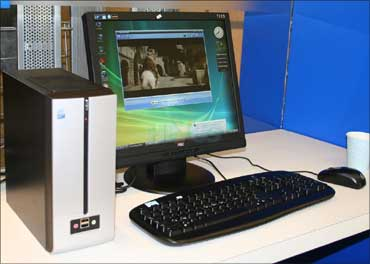 Low-cost PCs fail to boot up fast in India