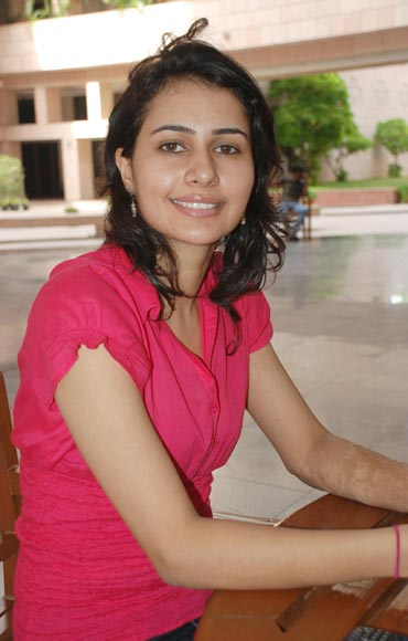 Ruchi Chopra, founder, Any Surprise Any Place.