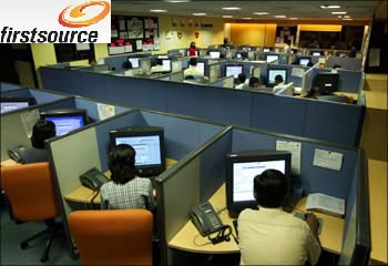 Firstsource Solutions is the 7th largest BPO in India. The image is only for representational purposes.