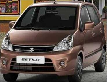 Maruti to launch 5 CNG cars in Aug