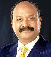 Grandhi Mallikarjuna Rao