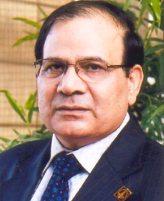 ONGC chairman R S Sharma