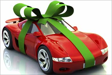 Buying a car? Make the most of
