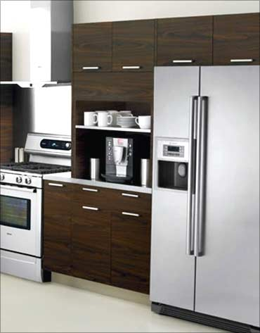 Use energy-efficient appliances.