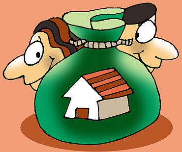 Tax sops on home loans