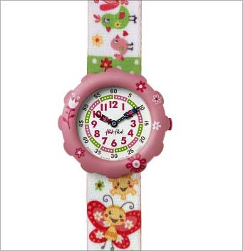 Titan launches watches for kids business for Watches for kids