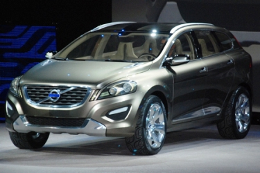 Volvo XC60 will scorch Indian roads soon