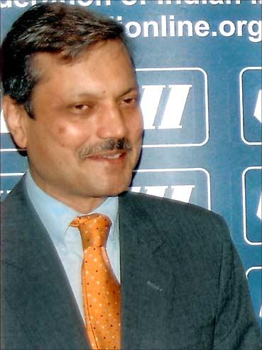 Pradip Shah.