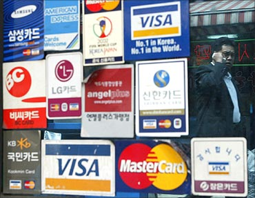 Guard your credit card against frauds