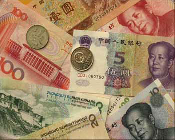 Why China keeps its currency undervalued