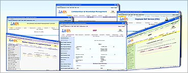 Luit Infotech's product.