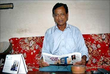Dr Jnanendranath Sikder.