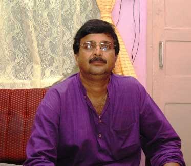 Sambhu Nag.