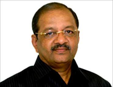 Gopal Shetty, MLA, BJP.