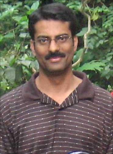Pradeep P.