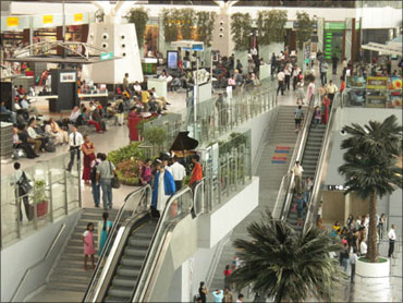 Great airports, yes, but India needs more than that