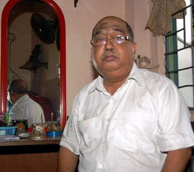 Subrata Adhikari.