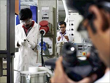 Indian pharma market on steroid-like growth