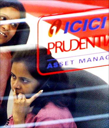 How ICICI Prudential became profitable