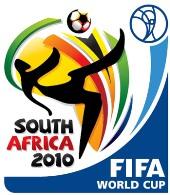 World Cup Football 2010 logo