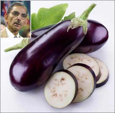(Inset) Dr Shiv Chopra.