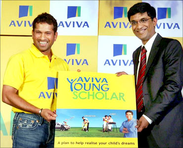 Brand Sachin rules the world