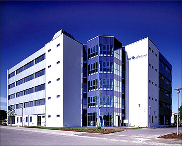 Betapharm, Germany.