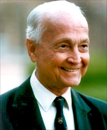 John Templeton